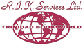 R I K Services Ltd (Trinidad Book World)