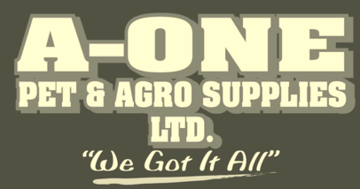A-One Pet & Agro Supplies Ltd