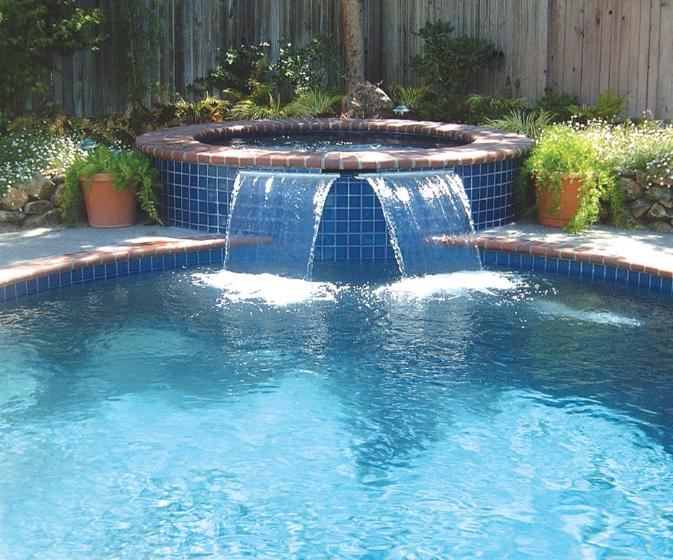 Paradise Pools & Spas Ltd - SWIMMING POOL EQUIPMENT & SUPPLIES