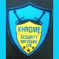 Khrome Security Services Limited