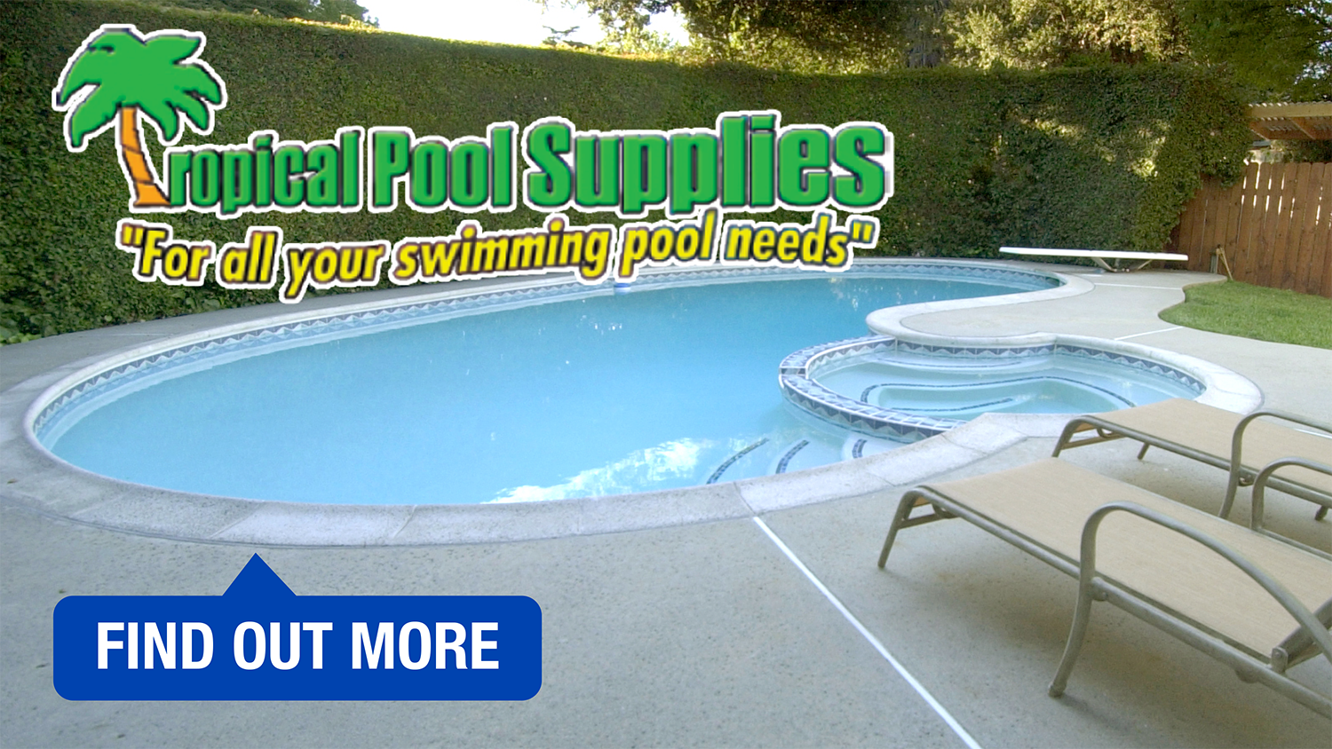 Tropical Pool Supplies In Jamaica