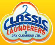 Classic Launderers & Dry Cleaners Ltd