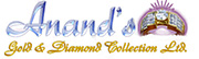 Anand's Gold & Diamond Collection Ltd