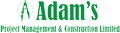 Adam's Project Management & Construction Limited