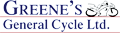 Greene's General Cycle Ltd