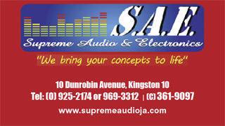 Supreme Audio And Electronics Co Ltd - Electronic Equipment & Supplies-Dealers