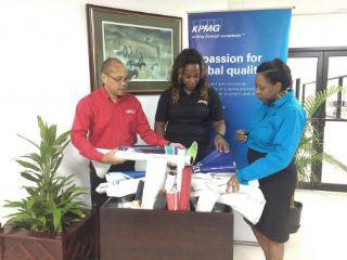 KPMG - Accountants & Auditors | FindYello