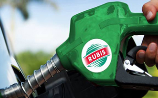 Rubis Energy Jamaica Ltd - Service Stations-Gasoline & Oil