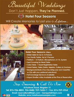 Hotel Four Seasons - Banquet & Convention-Facilities & Services