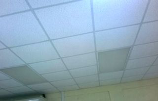 C P Specialists Ltd - Ceiling Contractors