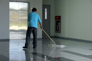 Romac Integrated Facilities Servs Ltd - Janitor Service