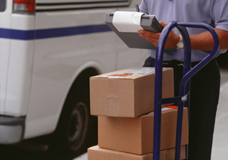 International Express Couriers - Delivery Service