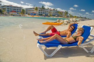 Holiday Inn Resort Montego Bay All Inclusive - Wedding Reception Venues