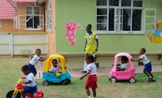 Crayon College - Nurseries & Child Care