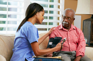 Prestige Adult Care - Nursing Homes