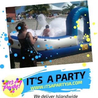 It's A Party - Party Supplies & Rental