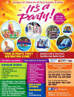 it s a party party supplies rental findyello