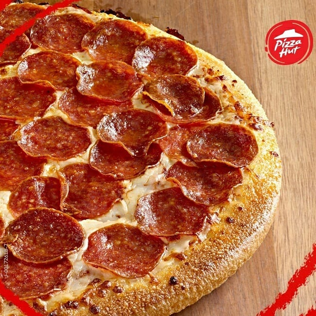 Pizza Hut - Pizza