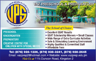 Vaz Preschool & Preparatory - Schools-Academic-Preparatory & Primary