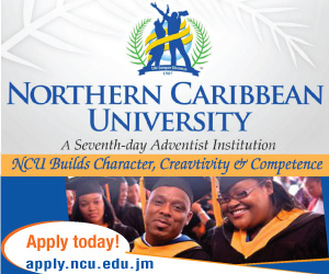 Northern Caribbean University - Laundries