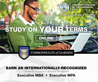 University Of The Commonwealth Caribbean - Schools-Academic-Universities & Colleges