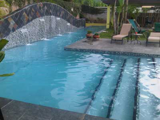 Harris Pools & Water Conditioners - Swimming Pool Contractors, Dealers & Designers