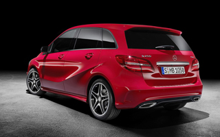 Mercedes-Benz - Automobile Dealers-New Cars