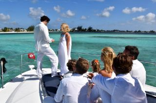 Cayman Luxury Charters Ltd - Boats & Yachts-Rental, Charter & Leasing