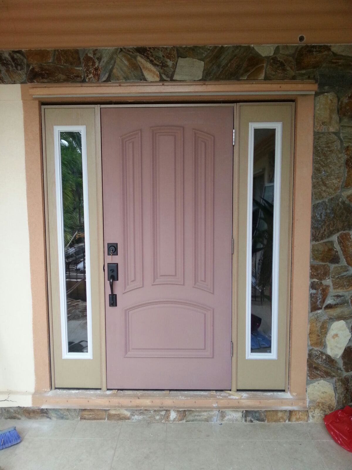 Door Tek Ltd - Doors