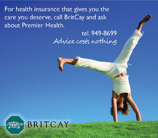 British Caymanian Insurance Agencies Limited - Insurance-Health