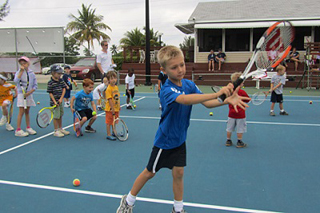 Cayman Islands Tennis Club - Tennis Clubs