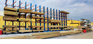 Shell Lumber & Hardware - Building Materials-Retail