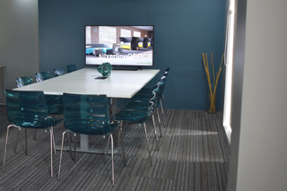 Silverline Systems Inc - Office Space Rental
