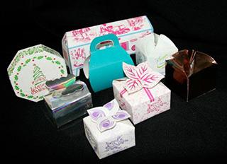 Printex Converters - BOXES - BOARD in Marabella | FindYello