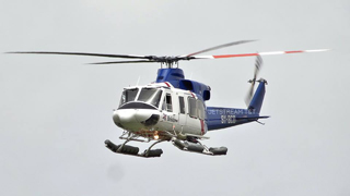 Bristow Caribbean Ltd - HELICOPTER SERVICE