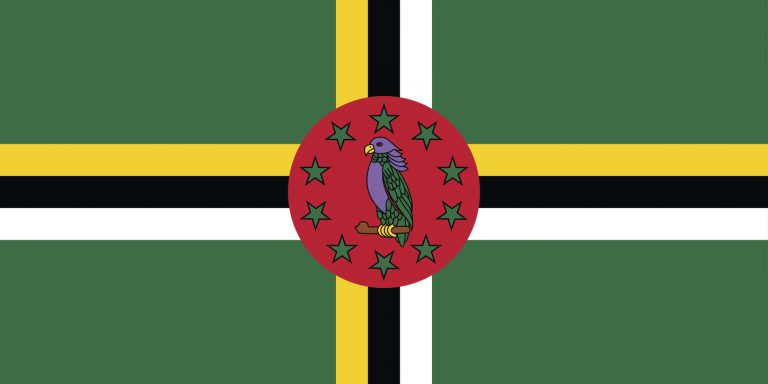 """Flag of Dominica"""