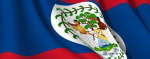 """""""Belize Flag"""""""