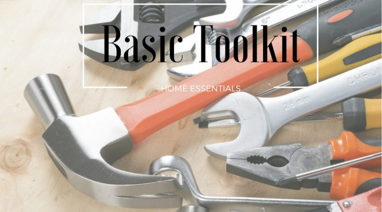 basic-toolkit
