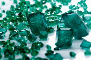 """emerald stones"""