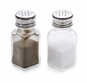 salt-and-pepper