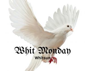 whit-monday