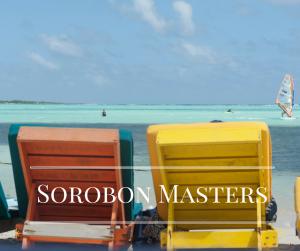 sorobon-masters