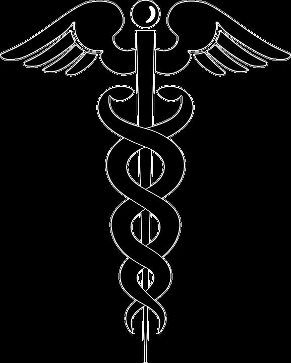 caduceus-medicine-symbol
