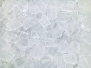 """ice cubes"""