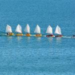 """""""kids sailing"""""""