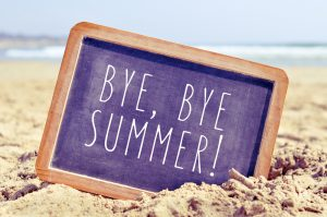 bye-summer