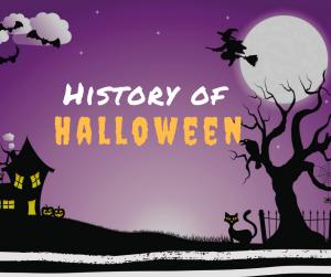 history-of-halloween