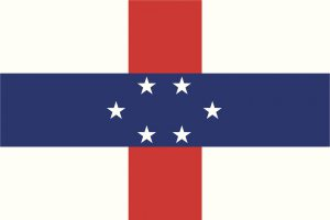 Proportion 2:3,Flag of the Netherlands Antilles