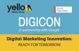 Yello Media Digicon 2018