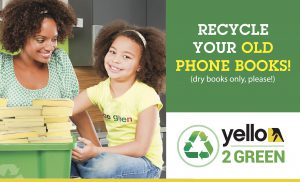 yello2green-recycling-programme